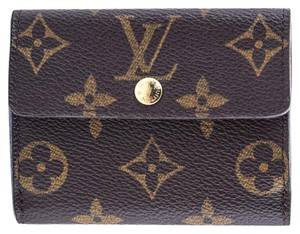 Louis Vuitton * Trifold Wallet