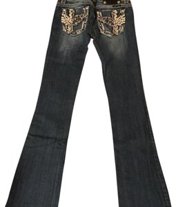 Other Boot Cut Jeans