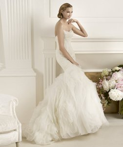 Pronovias Duende Wedding Dress