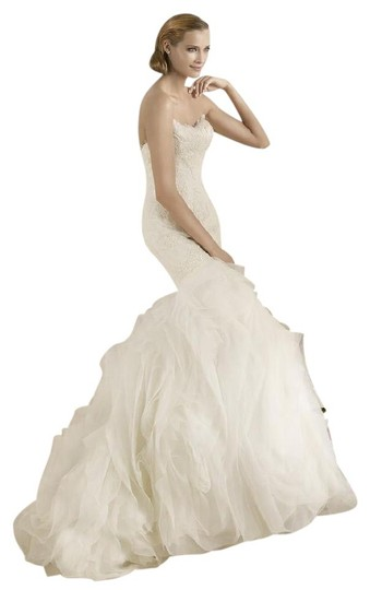 Pronovias Pronovias Duende Wedding Dress