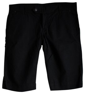 Citizens of Humanity Ios Bermuda Shorts Black