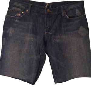 JOE'S Jeans Mini/Short Shorts Blue jean