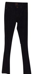 Mother Boot Cut Jeans-Dark Rinse