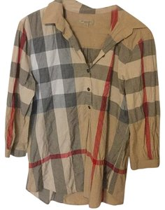 Burberry Brit Button Down Shirt