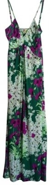 Preload https://item2.tradesy.com/images/free-people-green-and-floral-long-casual-maxi-dress-size-6-s-17346-0-0.jpg?width=400&height=650