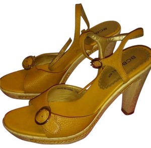 BCBGeneration Honey Sandals