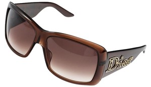 Dior DIOR Christian Aventura1N ANZS2 Brown Womens Sunglasses