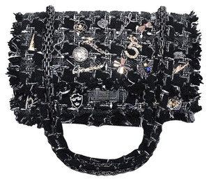 Chanel Classic Charms Shoulder Bag
