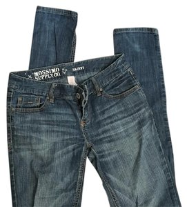 Mossimo Supply Co. Skinny Jeans