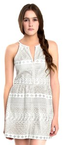 Dolce Vita short dress Off White on Tradesy