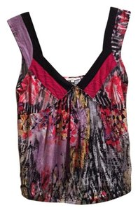 Neiman Marcus Top Multi
