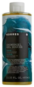 KORRES Korres Bath Shower Gel Guava