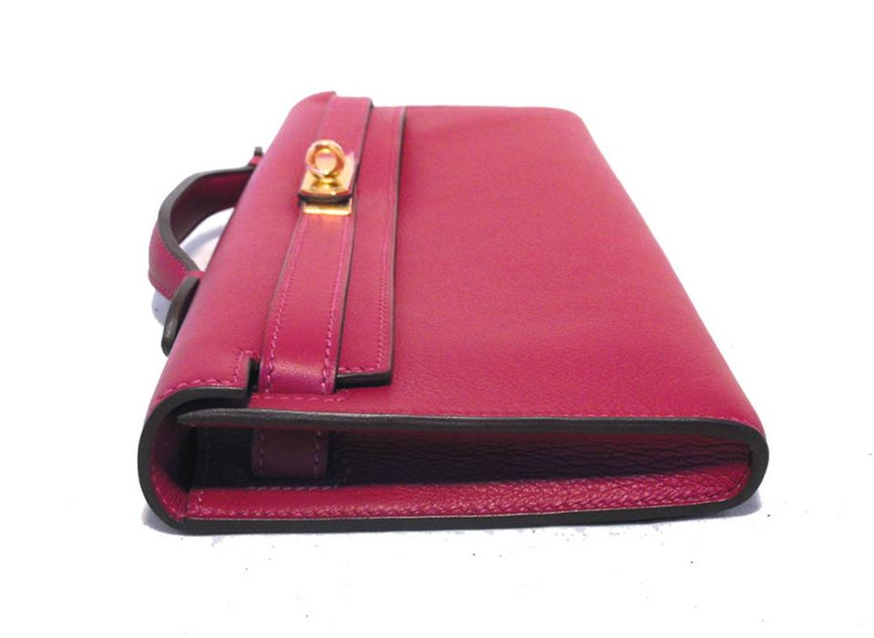 hermes kelly clutch