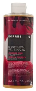 KORRES Korres Bath Shower Gel Japanese Rose Velvet Sweet Essence Of Rose Buds