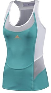 adidas By Stella McCartney Adidas Stella McCartney Barricade Running Performance Tank tennis