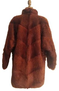 Other Fur Sable Fur Fur Coat