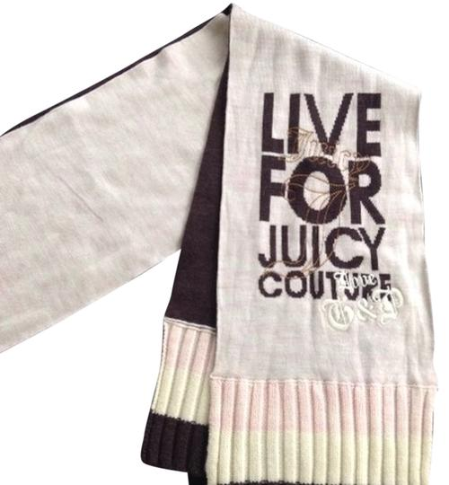 Juicy Couture Juicy Scarf
