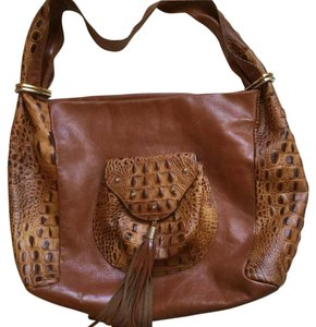 Miss Mak Designs Shoulder Bag