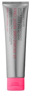 Other St. Tropez One Night Only Wash Off Face & Body Lotion