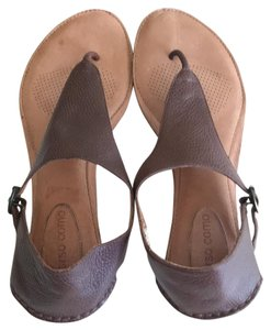 Ballasox by Corso Como Brown Sandals