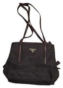 Prada Brown Messenger Bag