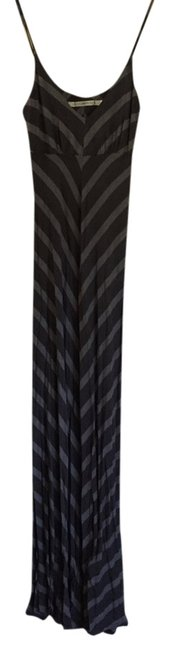 Preload https://item2.tradesy.com/images/gibson-charcoal-stripe-long-casual-maxi-dress-size-4-s-1735181-0-0.jpg?width=400&height=650