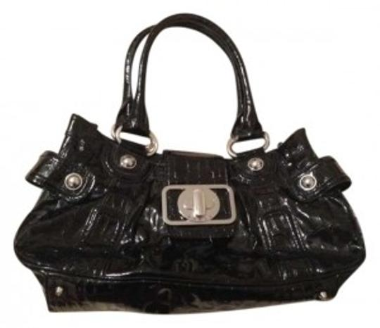 Preload https://item5.tradesy.com/images/guess-enchanted-black-satchel-173519-0-0.jpg?width=440&height=440