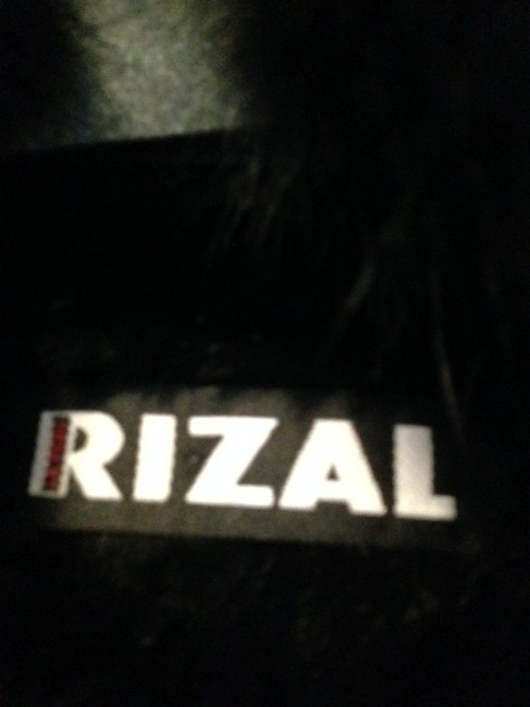 Rizal Rabbit Fur Vest
