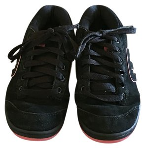 Etnies Black Athletic