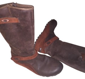 Merrell Cinnamon (brown) Boots