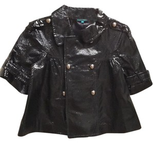 Neiman Marcus Leather Jacket