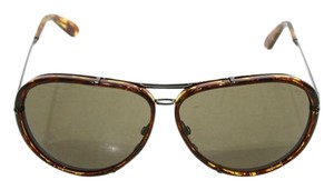 Tom Ford Tom Ford TF109 08J Brown 63mm SUNGLASSES