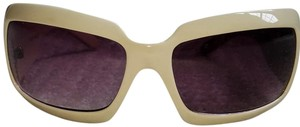 Nine West Nine West Riviera Sunglasses in Ivory Style NW1210399