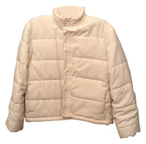 Ralph Lauren Puffer Down Coat