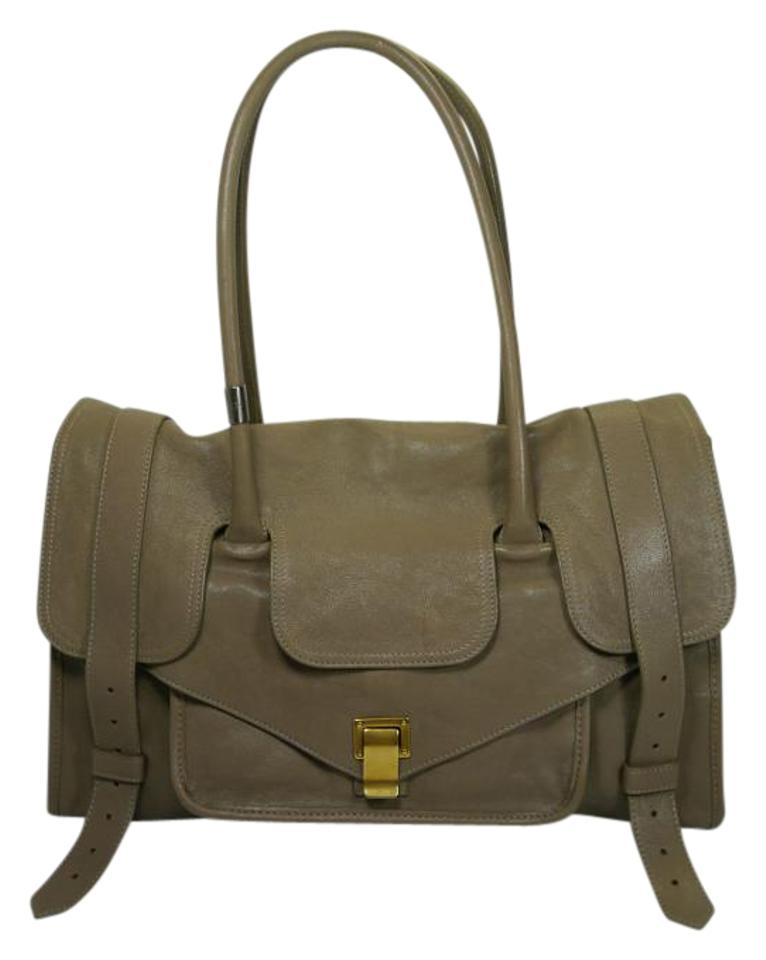 33ca261d12c Proenza Schouler Proenza Ps1 Keep-all Leather Shoulder Bag on Sale ...