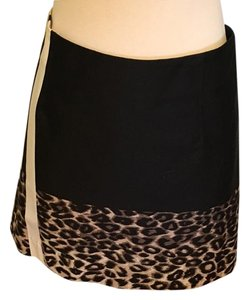 Kenneth Cole Mini Skirt