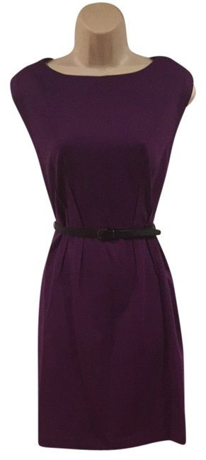 Preload https://item1.tradesy.com/images/ann-taylor-loft-purple-unknown-mid-length-workoffice-dress-size-petite-0-xxs-1736165-0-0.jpg?width=400&height=650