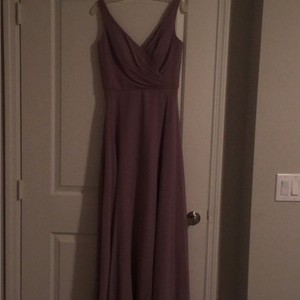 Alfred Angelo Stone Dress