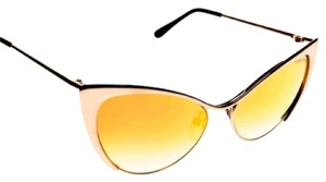 Tom Ford New Tom Ford Nastasya sunglasses FT304 28G