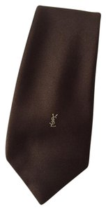 Saint Laurent YSL Necktie
