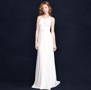 J.Crew Bettina Gown Wedding Dress