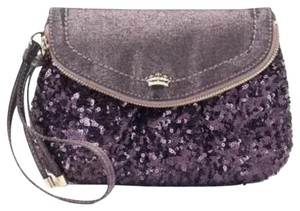 Juicy Couture Grape Clutch