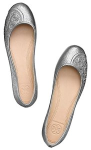 Tory Burch 18168106 Pewter Flats