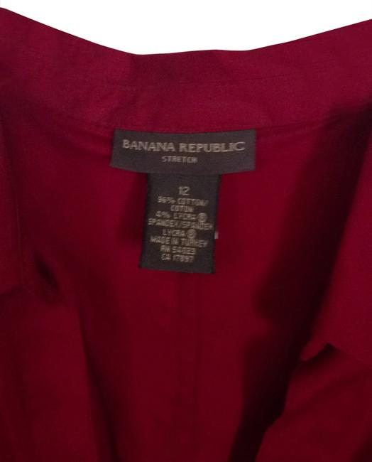 Preload https://item3.tradesy.com/images/banana-republic-merlot-red-blouse-size-12-l-173642-0-0.jpg?width=400&height=650