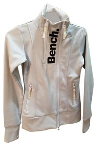 Bench Zip Thru Zipup Sweatshirt