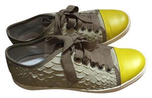 Lanvin Low-top Sneakers Athletic