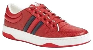 Gucci Red/ white Athletic