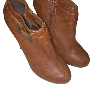 Michael Antonio Walnut Boots
