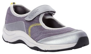 Vionic Action Sunset Mary Jane Gray Athletic