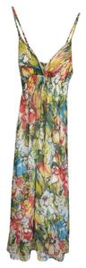 Floral Maxi Dress by She's Cool Sweetheart Flowy Summer